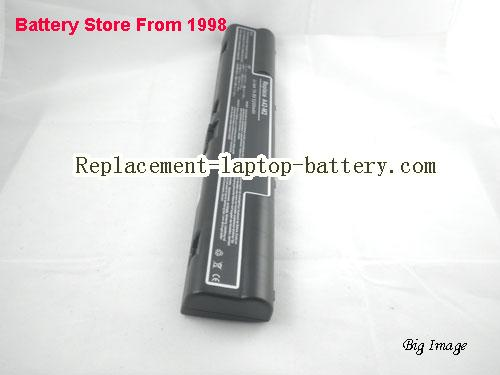 image 4 for Battery for ASUS L3400S Laptop, buy ASUS L3400S laptop battery here
