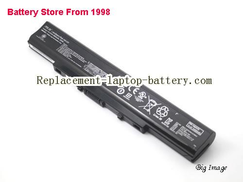 image 2 for Battery for ASUS U31S Laptop, buy ASUS U31S laptop battery here