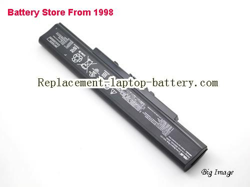 image 3 for Battery for ASUS U31S Laptop, buy ASUS U31S laptop battery here
