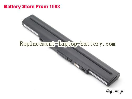 image 5 for Battery for ASUS U31S Laptop, buy ASUS U31S laptop battery here