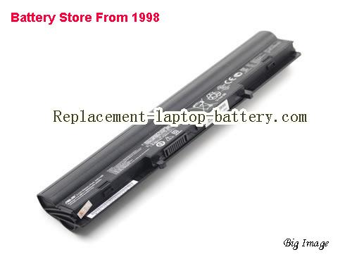 image 2 for Battery for ASUS U82 Series Laptop, buy ASUS U82 Series laptop battery here