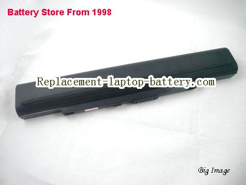 image 3 for Battery for ASUS U43j-x1 Laptop, buy ASUS U43j-x1 laptop battery here