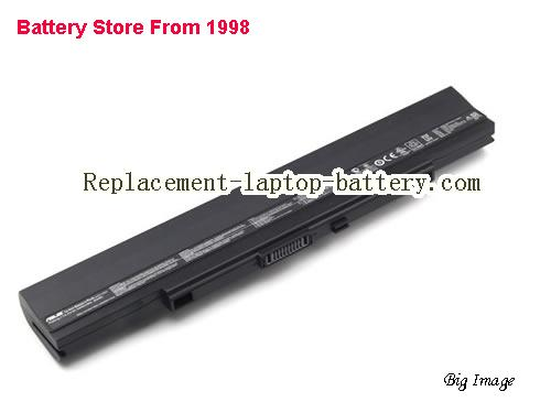image 1 for Battery for ASUS U52F Laptop, buy ASUS U52F laptop battery here