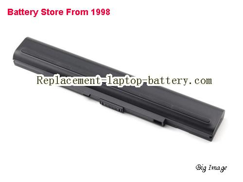 image 4 for Battery for ASUS U52F Laptop, buy ASUS U52F laptop battery here