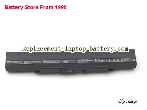 image 5 for Battery for ASUS U53F Laptop, buy ASUS U53F laptop battery here
