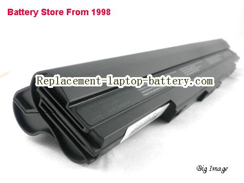 image 4 for Battery for ASUS UL50Vt-XX010x Laptop, buy ASUS UL50Vt-XX010x laptop battery here