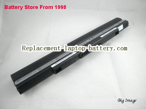 image 2 for Battery for ASUS UL50Vt-XX010x Laptop, buy ASUS UL50Vt-XX010x laptop battery here