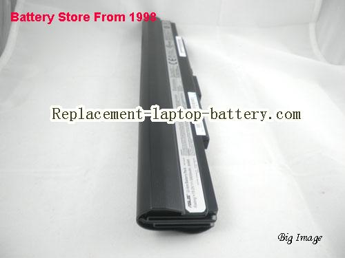 image 4 for Battery for ASUS UL80VT Laptop, buy ASUS UL80VT laptop battery here