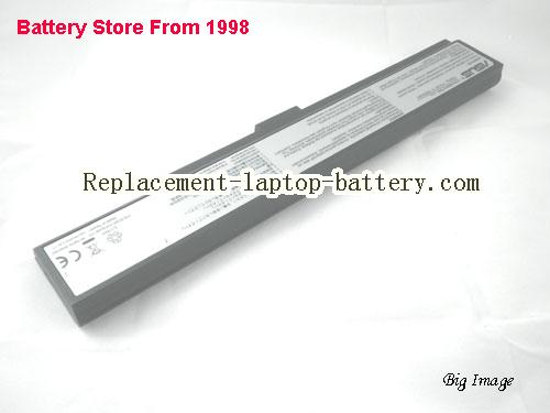 image 2 for Battery for ASUS W2Pb Laptop, buy ASUS W2Pb laptop battery here