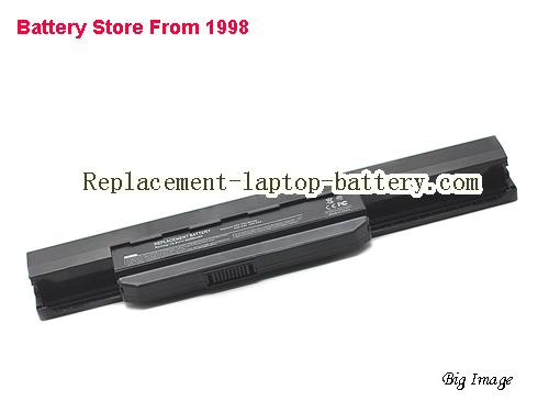 image 2 for Battery for ASUS X43JR Laptop, buy ASUS X43JR laptop battery here