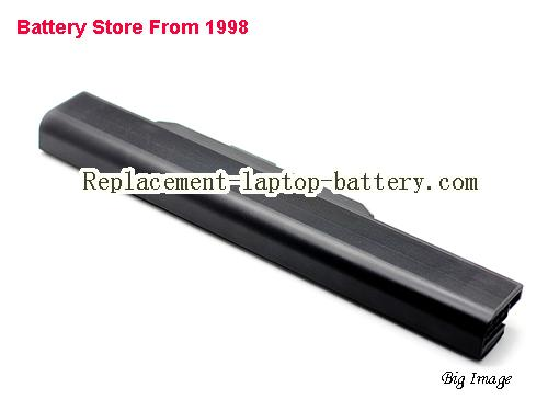 image 4 for Battery for ASUS X43JR Laptop, buy ASUS X43JR laptop battery here