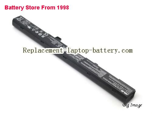 image 3 for Battery for ASUS X551MAV-RCLN06 Laptop, buy ASUS X551MAV-RCLN06 laptop battery here