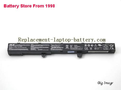 image 5 for Battery for ASUS X451C Laptop, buy ASUS X451C laptop battery here