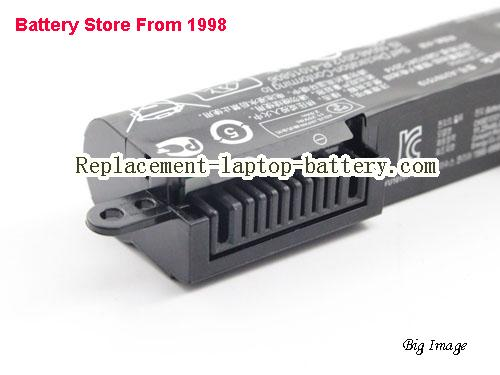 image 3 for Battery for ASUS X540SC-1C Laptop, buy ASUS X540SC-1C laptop battery here