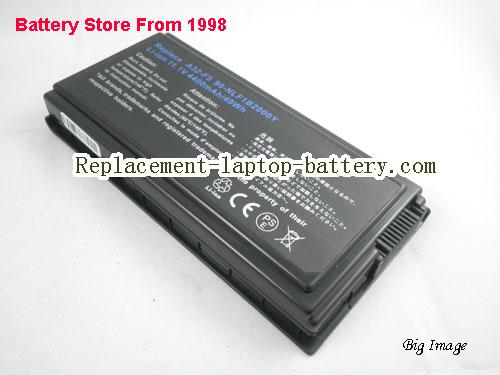 image 4 for A32-F5 Replacement  Battery For ASUS F5 F5N F5R X50R X50 Laptop