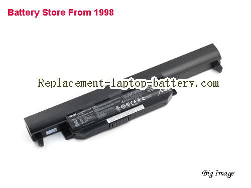 image 3 for Battery for ASUS K55VM-SX052V Laptop, buy ASUS K55VM-SX052V laptop battery here