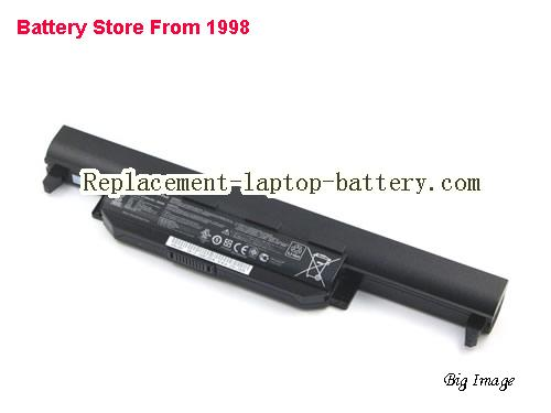 image 5 for Battery for ASUS K55VM-SX052V Laptop, buy ASUS K55VM-SX052V laptop battery here