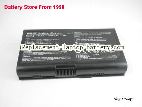 image 4 for A42-M70, ASUS A42-M70 Battery In USA