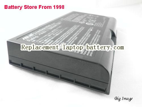 image 4 for 70-NU51B2100Z, ASUS 70-NU51B2100Z Battery In USA