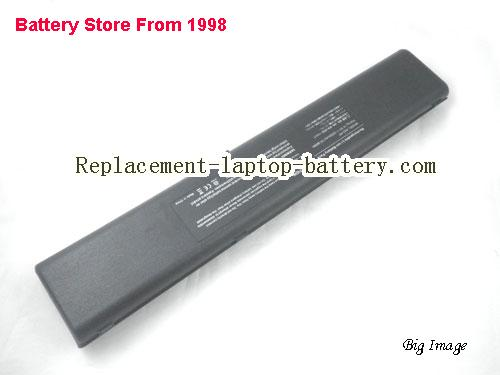 image 2 for Battery for ASUS Z71A Laptop, buy ASUS Z71A laptop battery here
