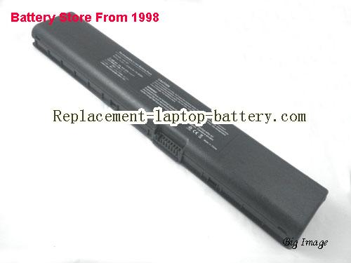 image 3 for Battery for ASUS Z71A Laptop, buy ASUS Z71A laptop battery here