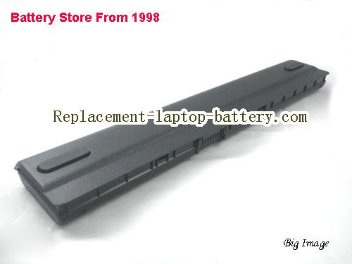 image 4 for Battery for ASUS Z71A Laptop, buy ASUS Z71A laptop battery here