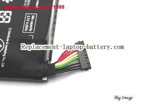 image 3 for C11 EP71, ASUS C11 EP71 Battery In USA