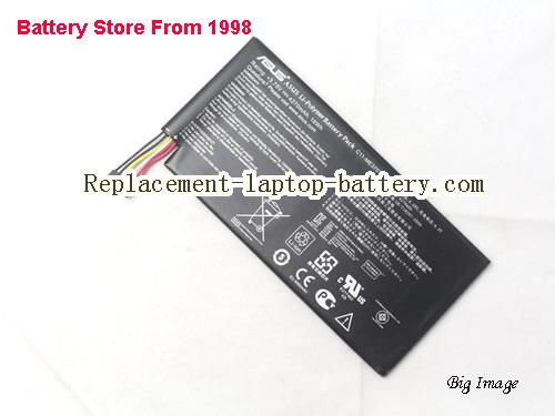 image 3 for CII-ME370TG, ASUS CII-ME370TG Battery In USA