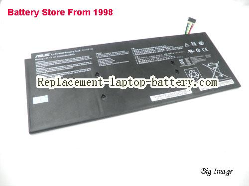 image 2 for C31-EP102, ASUS C31-EP102 Battery In USA