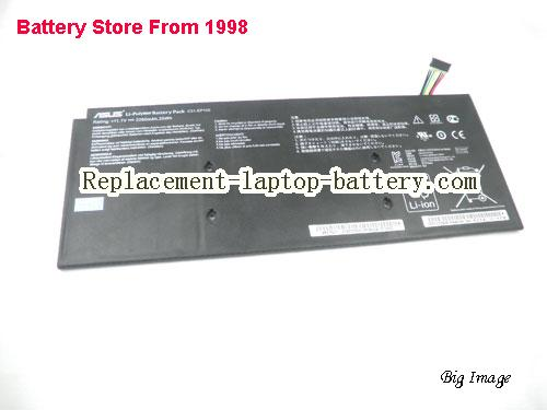 image 5 for C31-EP102, ASUS C31-EP102 Battery In USA