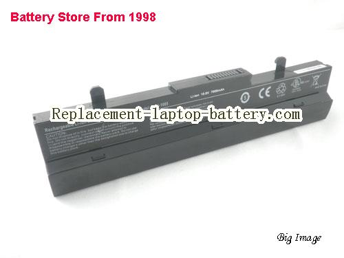 image 1 for Asus AL32-1005 Eee PC 1005HA Replacement Laptop Battery 9 Cell