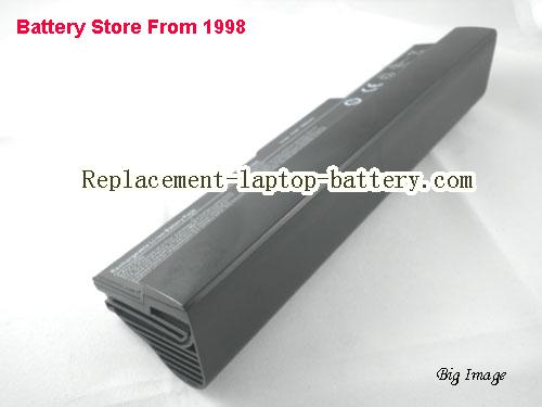 image 2 for Asus AL32-1005 Eee PC 1005HA Replacement Laptop Battery 9 Cell