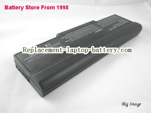 image 2 for Battery for HASEE W740T Laptop, buy HASEE W740T laptop battery here