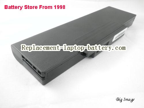 image 3 for Battery for HASEE W740T Laptop, buy HASEE W740T laptop battery here