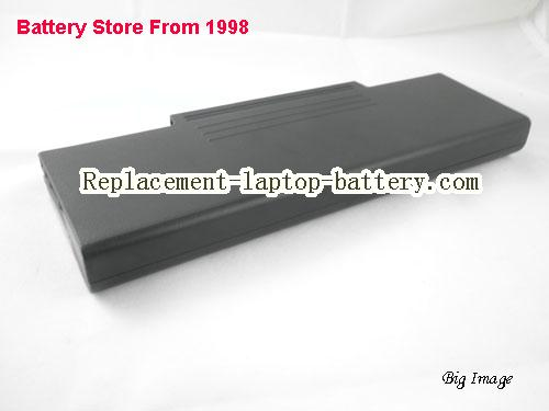 image 4 for Battery for HASEE W740T Laptop, buy HASEE W740T laptop battery here