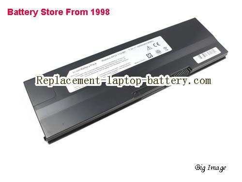 image 1 for Brand New AP22-T101MT Battery For Asus EEE PC T101 T101MT Series Laptop 4900mah
