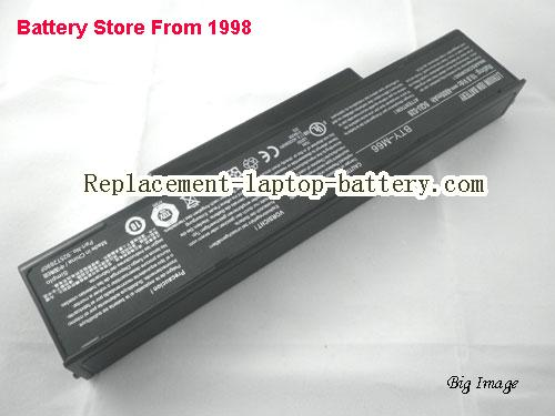 image 2 for Battery for ASUS F3Jr Laptop, buy ASUS F3Jr laptop battery here