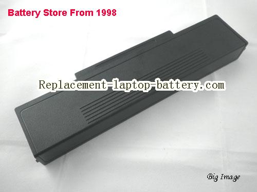 image 4 for Battery for ASUS F3Jr Laptop, buy ASUS F3Jr laptop battery here