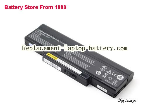 image 2 for Battery for COMPAL HEL80 Laptop, buy COMPAL HEL80 laptop battery here