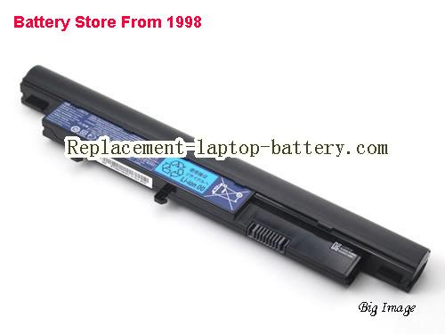 image 2 for 3810, ACER 3810 Battery In USA