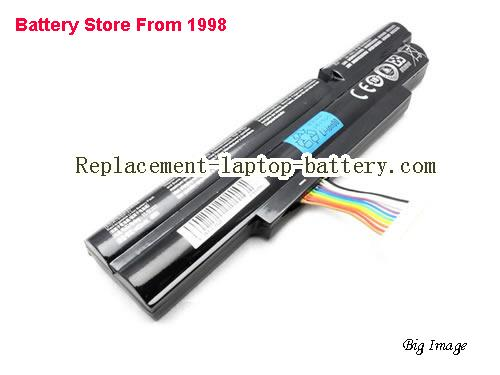 image 1 for Battery for ACER 5830T-2316G64Mnbb Laptop, buy ACER 5830T-2316G64Mnbb laptop battery here