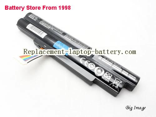 image 2 for Battery for ACER 5830TZ Laptop, buy ACER 5830TZ laptop battery here