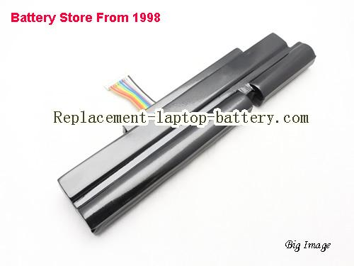 image 3 for Battery for ACER 5830TZ Laptop, buy ACER 5830TZ laptop battery here