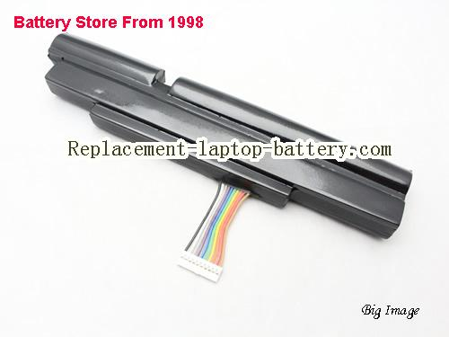 image 4 for Battery for ACER 5830TZ Laptop, buy ACER 5830TZ laptop battery here