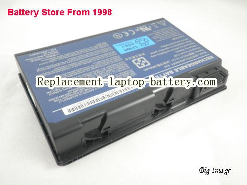 image 2 for 3UR18650Y-2-INV-10, ACER 3UR18650Y-2-INV-10 Battery In USA