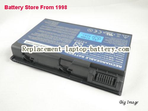 image 4 for 3UR18650Y-2-INV-10, ACER 3UR18650Y-2-INV-10 Battery In USA