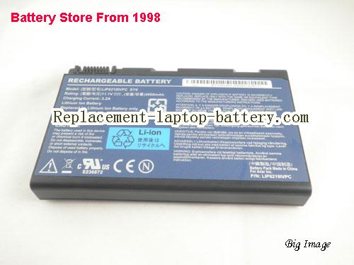 image 5 for BT.00603.024, ACER BT.00603.024 Battery In USA