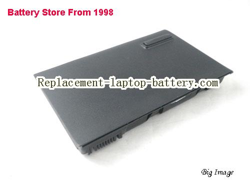 image 4 for ACER LIP6219IVPC,LIP6219IVPC SY6,BT.00605.025 FOR Acer Travelmate 6410 Series Laptop battery, 4800mah, 8cells