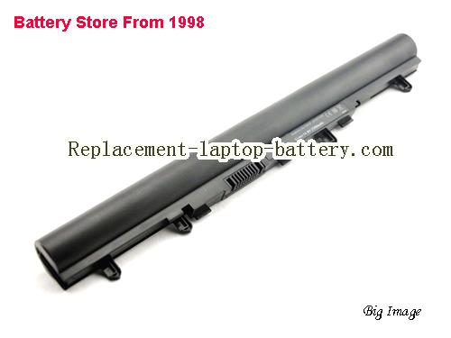 image 1 for New AL12A32 AL12A72 Replacement Battery for Acer Aspire V5 Aspire V5-431 Aspire V5-431G Series Laptop