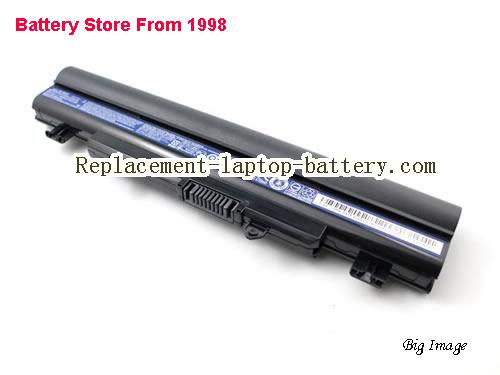 image 2 for Battery for ACER E5-571 Laptop, buy ACER E5-571 laptop battery here